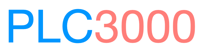 PLC3000